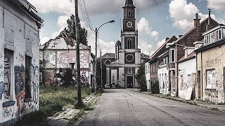 The Abandoned Town of Doel, 1 Year Later