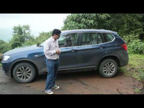 2011 BMW X3 - BSM webTV Review