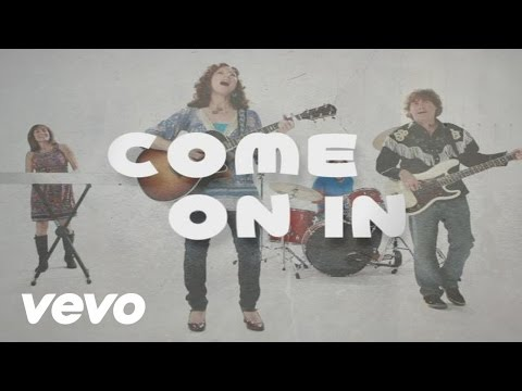 The Laurie Berkner Band - Come on In