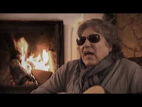 Don Action Jackson - Super Cute Version Of 'Feliz Navidad' w/Jose Feliciano & 5-Year-Old
