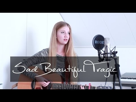 Sad Beautiful Tragic - Taylor Swift (cover by Cillan Andersson)