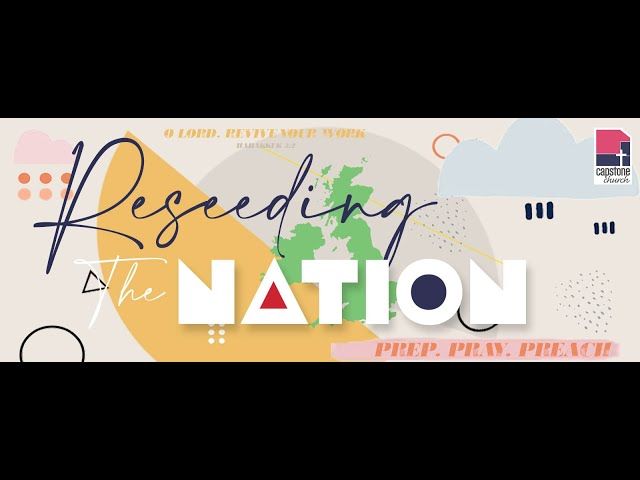 Reseeding The Nation