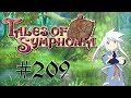Let's Platinum Tales of Symphonia  - #209