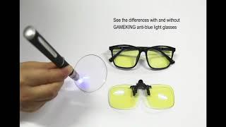 Do GAMEKING Computer Glasses Really Work?