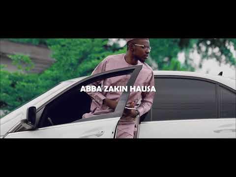 Download Inama Inama official Video by Abba Zakin Hausa.