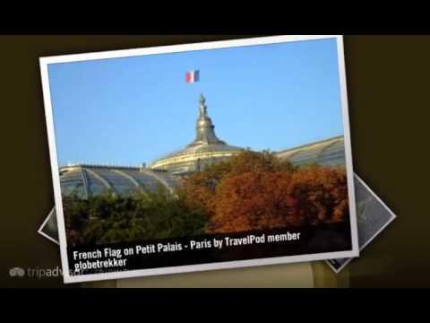 Petit Palais - Paris, Île-de-France, France