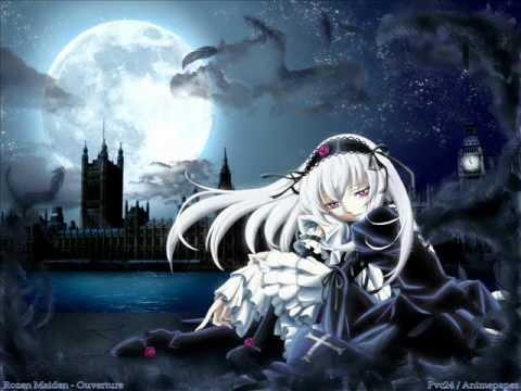 NightCore - Mitternacht