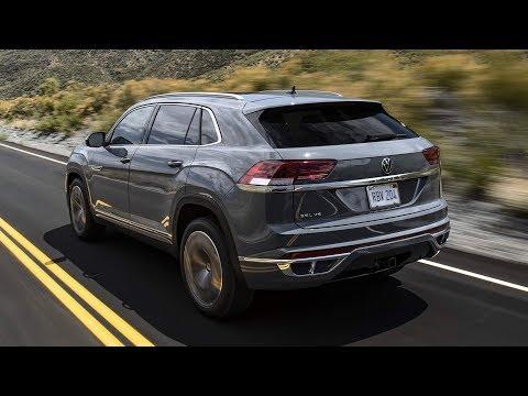 Atlas Cross Sport: SUV da VW chega ao Brasil em 2020 - detalhes - www.car.blog.br