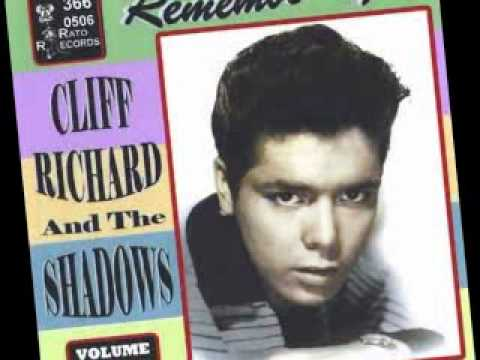 Don't Talk To Him - Cliff Richard