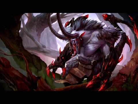World of Warcraft - реплики Ксавия.