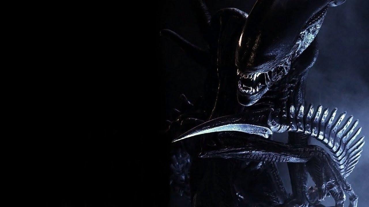 The watch movie alien