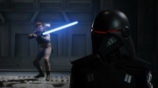 Star Wars Jedi Fallen Order ➤ Прохождение 6