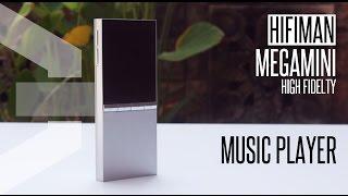 Hifiman Megamini Hifi Music Player Review #14