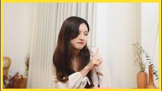 [Thai into Korean] พูดไม่ออก(JUST WONDER) - The Toys (Cover by 서연)  [REMASTER]