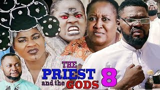 THE PRIEST AND THE GODS SEASON 8 - 2019 Latest Nigerian Nollywood Movie