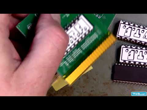 A quick bit 'o' soldering
