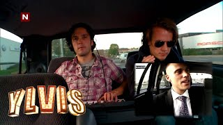 Video Ylvis - Radio Taxi 1 (English subtitles) download MP3, 3GP, MP4, WEBM, AVI, FLV Oktober 2018