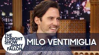 Jennifer Lopez Personally Requested Milo Ventimiglia for Her Love Interest Thumb