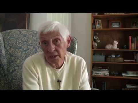 Interview with Elsie Schultz Thomson-World War II Army Nurse