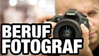 📷 Fotografie als Beruf ⚓️ 3 häufige Irrtümer - Benjamin Jaworskyj fotografieren lernen