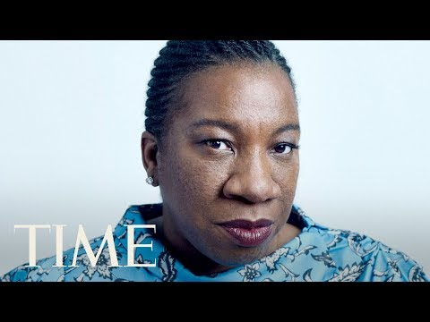 #MeToo Creator Tarana Burke Opens Up About The Power Of Using Your Voice | TIME 100 | TIME