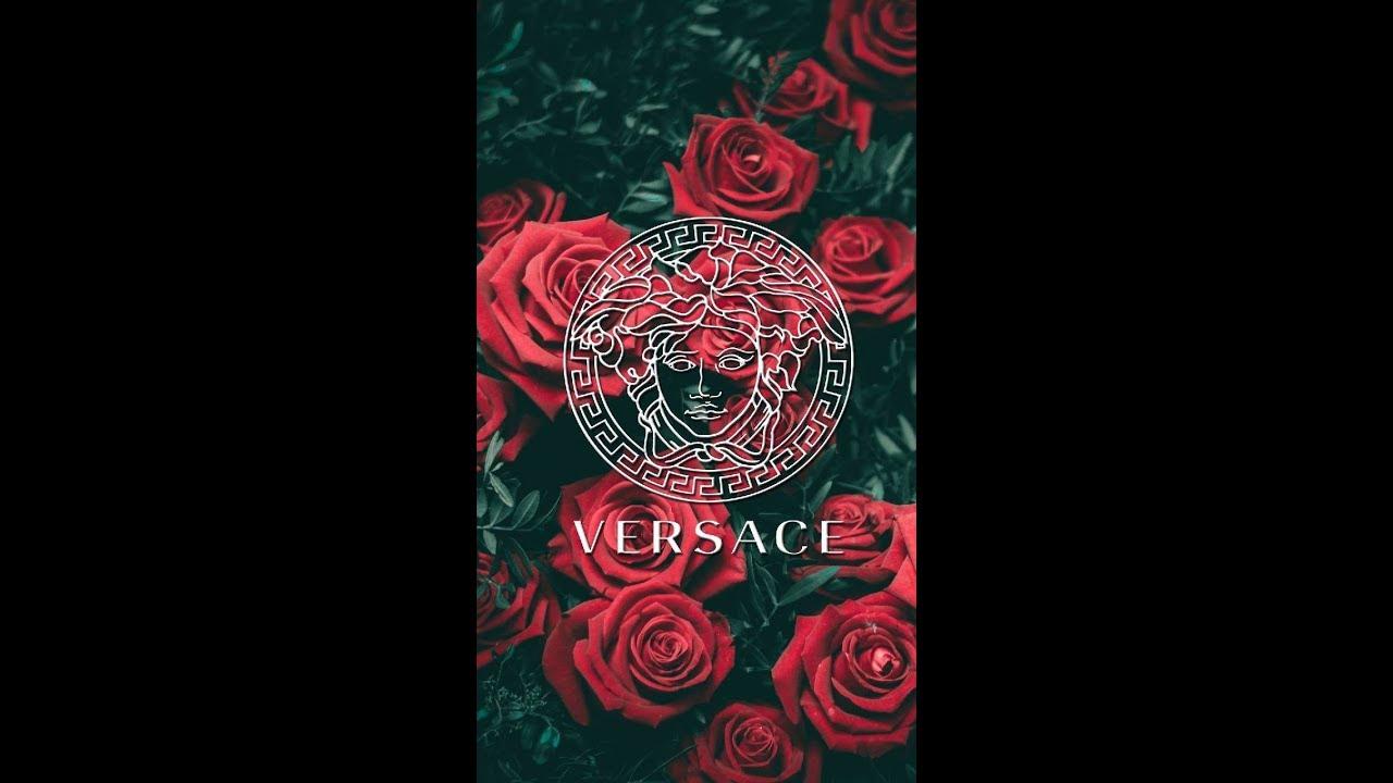 Shopping For Versace Wallpaper Youtube