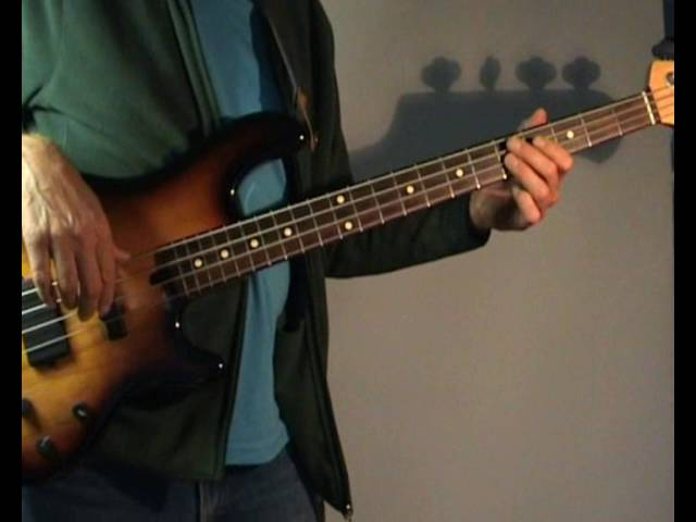 simon-garfunkel-at-the-zoo-bass-cover-infusion26