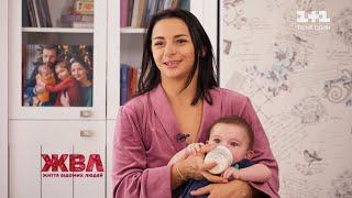 Чи стикалася Ілона Гвоздьова з післяпологовою депресією і чому вважає себе суворою мамою?