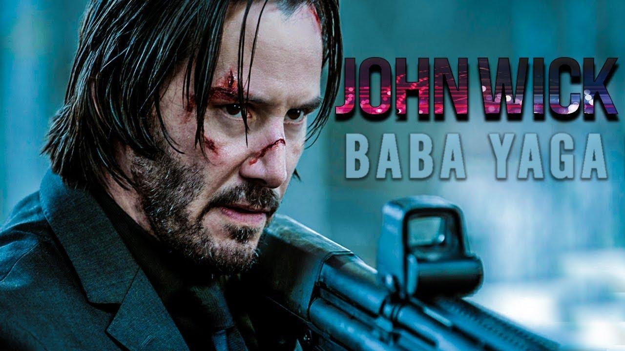 Download John Wick || Baba Yaga