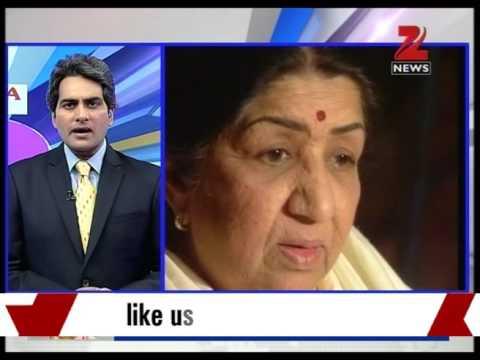DNA: Analysis of The New York Times' error of calling Lata Mangeshkar ''so-called'' singer