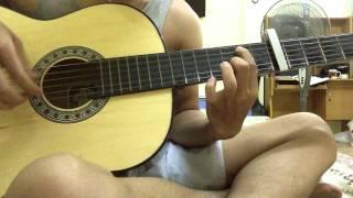 Aloha Guitar Cover By Bin Trần