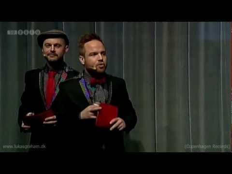 Årets Danske Album 2012: Lukas Graham - Lukas Graham
