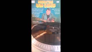 Don Gibson - there goes my everything- YouTube Videos