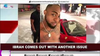 Davido Drops New Track Nwa Baby