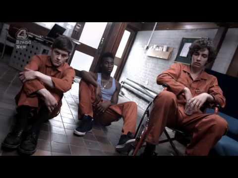 Misfits Season 1 Episode 01