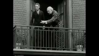 """""""The Bishop Murder Case"""" clip 1"""