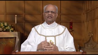 Catholic Mass Today | Daily TV Mass, Friday April 9 2021