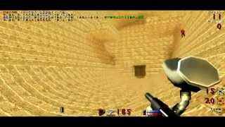Digital Paintball 2 Gameplay [with download link]
