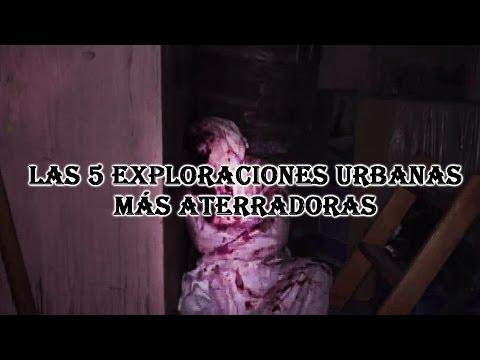 Los 5 Hallazgos Más Aterradores En Exploraciones Urbanas Captados En Cámara
