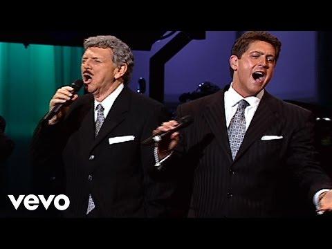 Old Friends Quartet - What a Savior [Live]