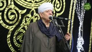 الشيخ ياسين التهامي قصيدة من انا  من حفل الشيخ محروس 2016
