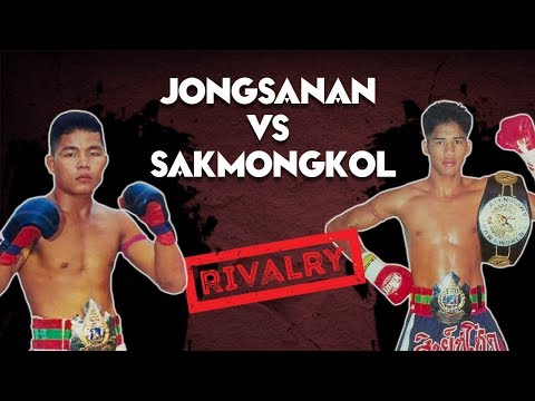 Sakmongkol vs Jongsanan: The Rivalry