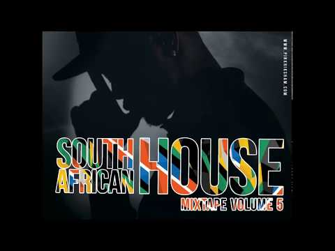 South African House Mix Vol 5 - DJ Flava