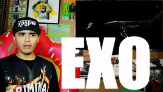 Video EXO - Sing For You MV Reaction [WAS THAT A WHALE] download MP3, 3GP, MP4, WEBM, AVI, FLV November 2017