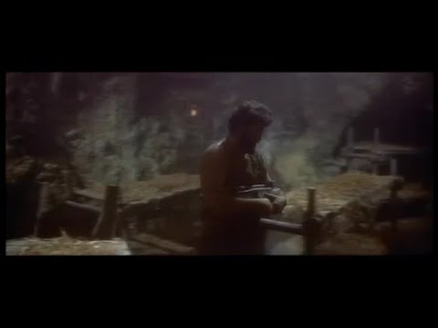 Barabbas  - Movie (1960)