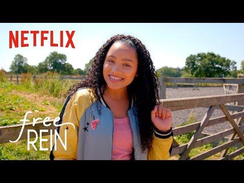 Free Rein  Season Two Streaming NOW  Netflix