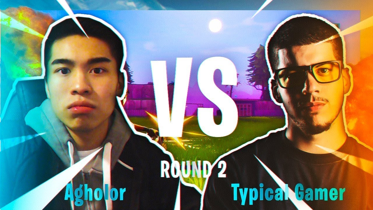 Kings Of Stealing Kills! Agholor and iRunYew VS Typical Gamer and SoaR Thiefs! Tourney Game Round 2
