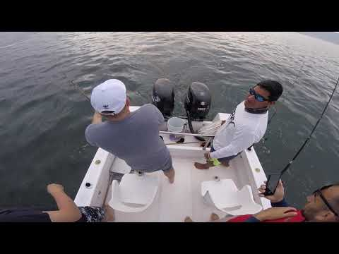 Puerto Vallarta Mexico Fishing May 2019