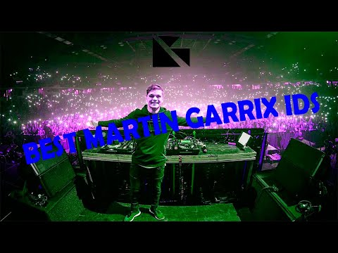 Best Martin Garrix Unreleased Songs  Of 2018