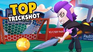 All My Best Trickshots & Epic Goals (special 50.000)